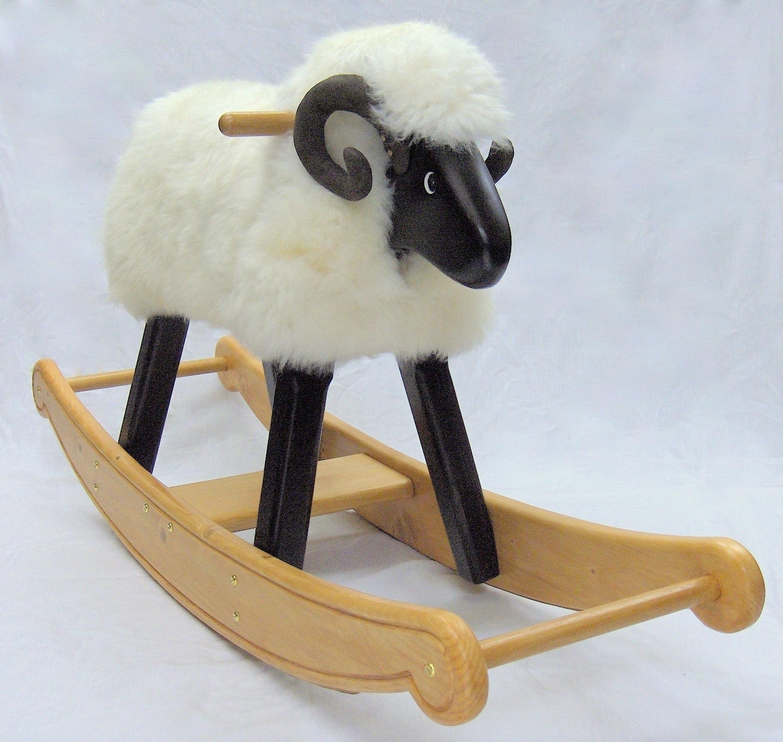 rocking ram